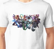 League of Bengui Unisex T-Shirt
