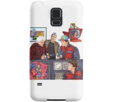 Hey McFly!?! Back to the Future II Samsung Galaxy Case/Skin