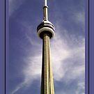 CN-Tower by Els Steutel