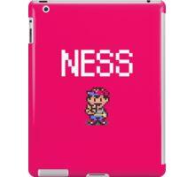 Ness iPad Case/Skin