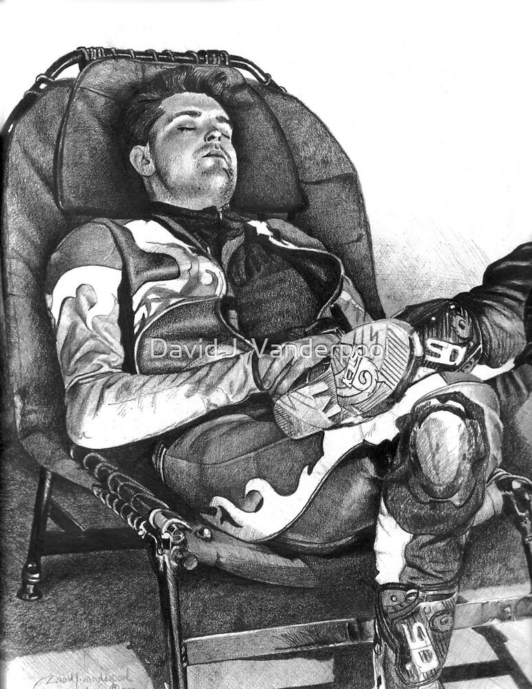 Marco Boxhoorn by David J. Vanderpool