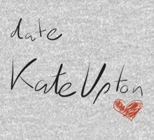 Reminder: Date Kate Upton Kids Clothes