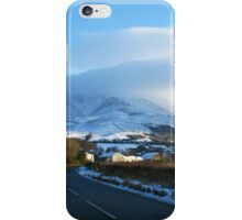Lake District National Park #3 iPhone Case/Skin