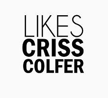 Likes CrissColfer Unisex T-Shirt