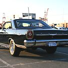 1965 Ford Galaxie 500XL by HALIFAXPHOTO