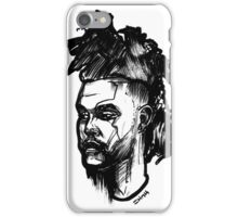 A Nice Mohawk iPhone Case/Skin
