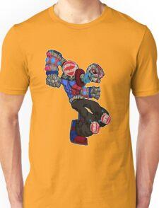 battle bot: spine smasher... Unisex T-Shirt
