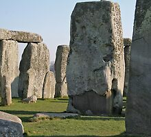 The Magic of the Stones by Graham Ettridge