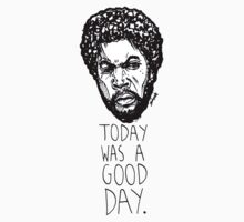 Today was a good day by sketchNkustom