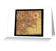 Inner Layer  Greeting Card