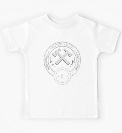 District 2 - Masonry Kids Tee