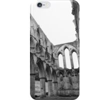 """UK: """"The Chapel"""", North Yorkshire iPhone Case/Skin"""