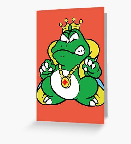 Wart Greeting Card