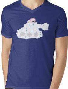 Pillow Tank Mens V-Neck T-Shirt