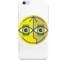 Smile Face iPhone Case/Skin