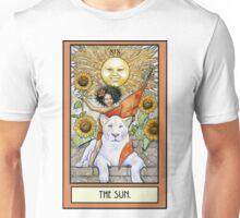 The Sun Unisex T-Shirt