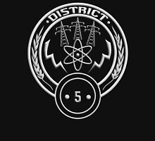 District 5 - Power Hoodie