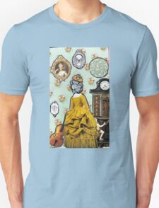 Colonial Dollhouse Unisex T-Shirt