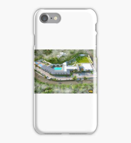 3D Corporate Presentation  iPhone Case/Skin