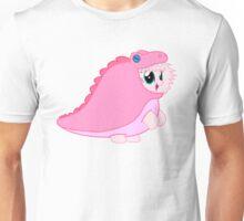 Fluffasaur Unisex T-Shirt