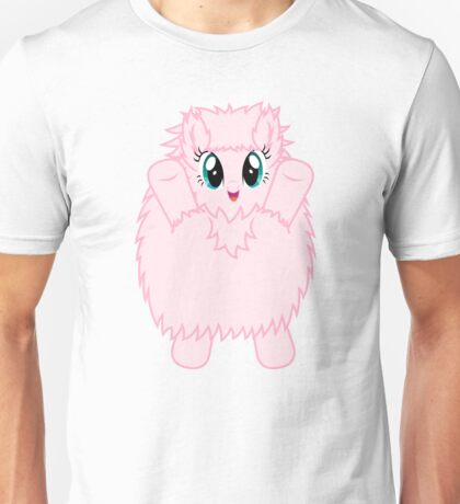 Pouncing Puff Unisex T-Shirt