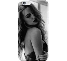 Prestige iPhone Case/Skin
