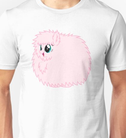 Fluffle Puff No Text Unisex T-Shirt