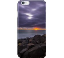 A Glimmer Of Hope... iPhone Case/Skin