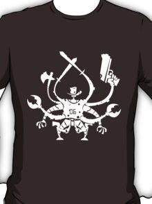 Killbot 06 - The Bot WIth No Name T-Shirt