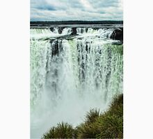 Iguazu Falls - From river level Unisex T-Shirt