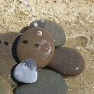 rocks of age by Lori H