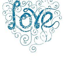 Love Worn by essayer