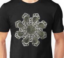 Mohammed (3d Mandala)... Unisex T-Shirt