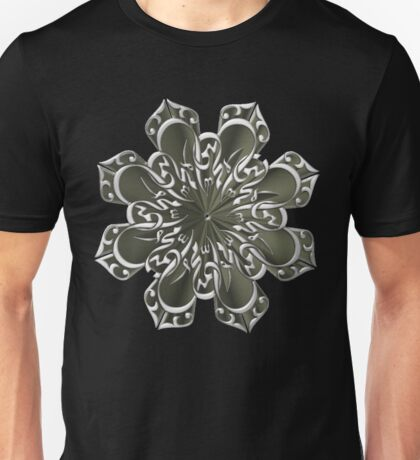 Mohammed (3d Mandala)... T-Shirt