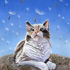 House of Cats #1 by artbyakiko
