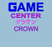 Sailor Moon Crown Arcade  Unisex T-Shirt