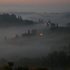 Tuscan Dawn by Eva & Klaus WW