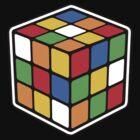 Booby Cube by rudeboyskunk