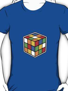 Booby Cube T-Shirt