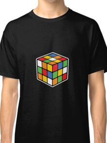 Booby Cube Classic T-Shirt