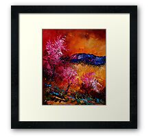 Provence 560908 Framed Print