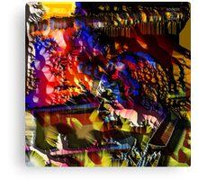 FAMOUS ALBUM COVER/A LOVE SUPREME Canvas Print