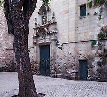 Unknown Barcelona by eskamilho