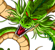 Shenron 7 Sticker