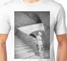 The calm of the antiquity Unisex T-Shirt