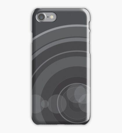 18-200mm Lens Vector iPhone Case/Skin