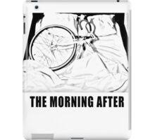 Love your bike iPad Case/Skin