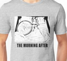 Love your bike Unisex T-Shirt
