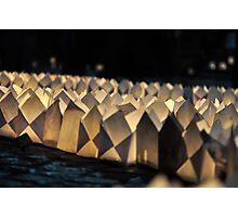 Festival of Lights Photographic Print