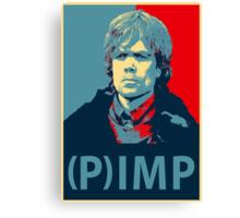 Lannister (P)IMP  Canvas Print